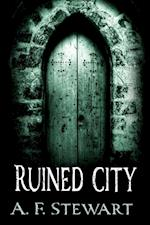 Ruined City af A. F. Stewart
