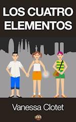 Los cuatro elementos af Vanessa Clotet