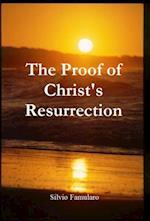 Proof of Christ's Resurrection