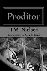 Proditor: Libro 5 Della Serie Heku af T.M. Nielsen