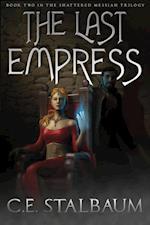 Last Empress af C.E. Stalbaum