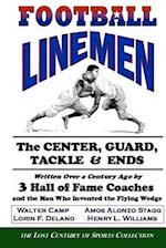 Football Linemen af Amos Alonzo Stagg, Walter Camp, Lost Century of Sports Collection