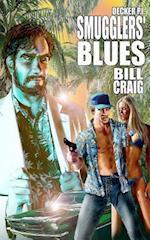 Decker P.I. Smugglers' Blues
