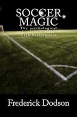 Soccer Magic af Frederick Dodson