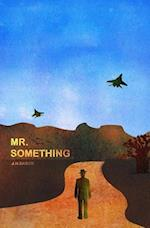 Mr. Something af J. H. Baker