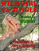 Wild Girl of the Jungle