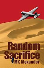 Random Sacrifice af Mk Alexander