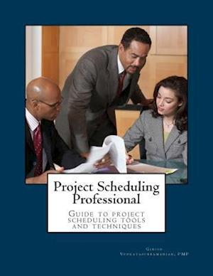 Project Scheduling Professional
