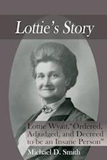 Lottie's Story af Michael D. Smith
