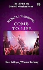 Musical Warriors