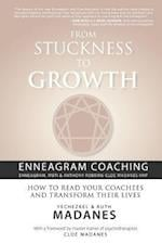 From Stuckness to Growth af Yechezkel &. Ruth Madanes