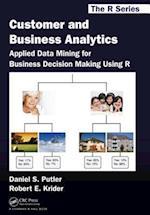 Customer and Business Analytics (Chapman &Hall/CRC the R Series)