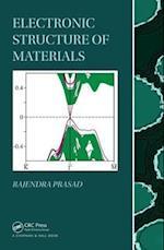 Electronic Structure of Materials af Rajendra Prasad