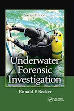 Underwater Forensic Investigation