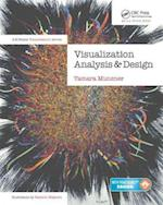 Visualization Analysis and Design (AK Peters Visualization Series)