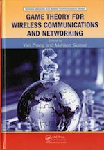 Game Theory for Wireless Communications and Networking (Wireless Networks and Mobile Communications)