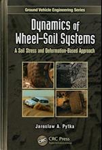 Dynamics of Wheel-Soil Systems