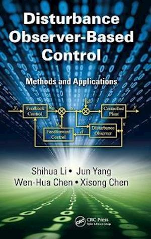 Disturbance Observer-Based Control : Methods and Applications