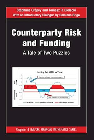 Counterparty Risk and Funding af Stephane Crepey, Damiano Brigo, Tomasz R. Bielecki