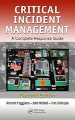 Critical Incident Management