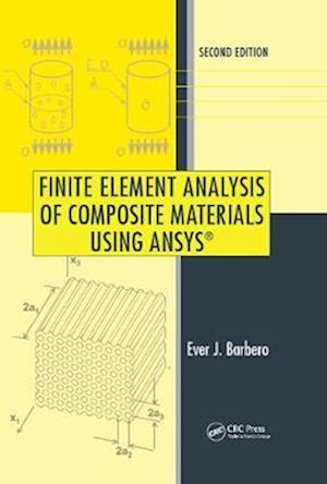 Finite Element Analysis of Composite Materials Using ANSYS (R)