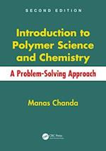 Introduction to Polymer Science and Chemistry af Manas Chanda