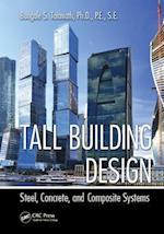 Tall Building Design af Bungale S. Taranath
