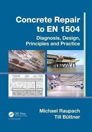 Concrete Repair to EN 1504