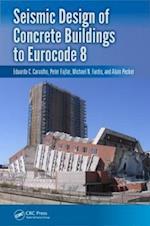 Seismic Design of Concrete Buildings to Eurocode 8