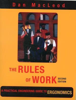 Rules of Work af Dan MacLeod