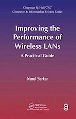 Improving the Performance of Wireless LANs (Chapman & Hall/CRC Computer & Information Science Series, nr. 28)