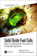 Solid Oxide Fuel Cells (Electrochemical Energy Storage and Conversion)