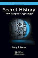 Secret History (Discrete Mathematics and Its Applications, nr. 76)