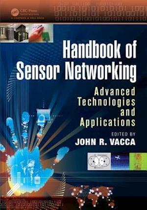 Handbook of Sensor Networking