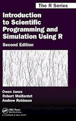 Introduction to Scientific Programming and Simulation Using R (Chapman &Hall/CRC the R Series, nr. 21)