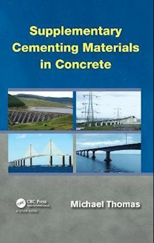 Supplementary Cementing Materials in Concrete