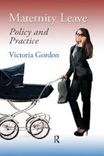 Maternity Leave af Victoria Gordon