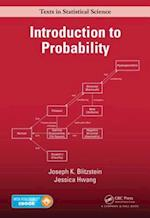 Introduction to Probability (Chapman & Hall/Crc Texts in Statistical Science, nr. 112)