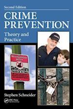 Crime Prevention