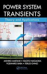 Power System Transients af Akihiro Ametani