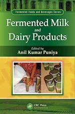 Fermented Milk and Dairy Products (Fermented Foods and Beverages Series, nr. 6)