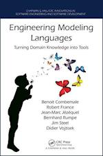 Engineering Modeling Languages (Chapman & Hall/CRC Innovations in Software Engineering and Software Development Series)