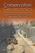 Conservation Geotechnics