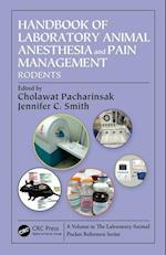 Handbook of Laboratory Animal Anesthesia and Pain Management (Laboratory Animal Pocket Reference)