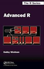 Advanced R (Chapman &Hall/CRC the R Series)