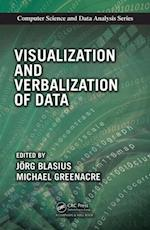 Visualization and Verbalization of Data af Jorg Blasius