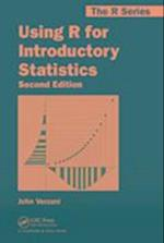 Using R for Introductory Statistics (Chapman &Hall/CRC the R Series)