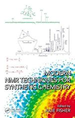 Modern NMR Techniques for Synthetic Chemistry (New Directions in Organic Biological Chemistry, nr. 13)