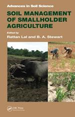 Soil Management of Smallholder Agriculture (Advances in Soil Science)