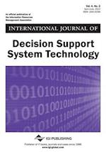 International Journal of Decision Support System Technology, Vol 4 ISS 2 af Zarate